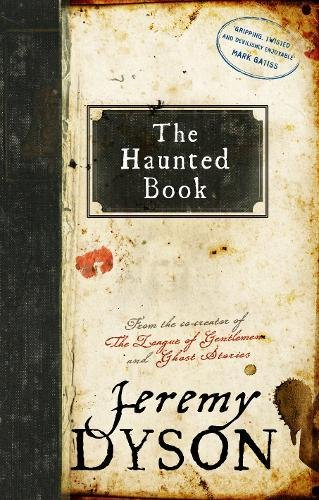 9780857862426: The Haunted Book