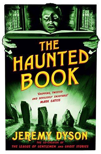 9780857862433: The Haunted Book