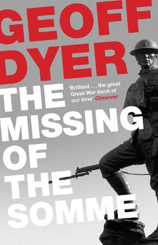 9780857862723: The Missing of the Somme