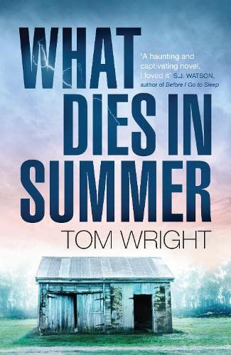 9780857862785: What Dies in Summer