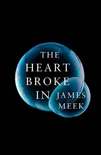 9780857862907: The Heart Broke in