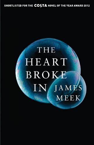 9780857862914: The Heart Broke in