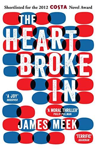 9780857862921: The Heart Broke in