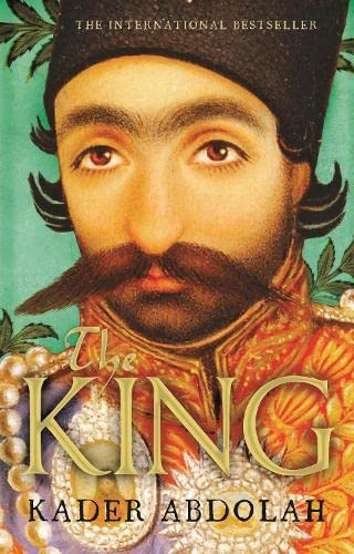 9780857862952: The King - Format C