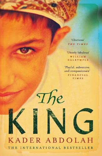 9780857862976: The King - Format A