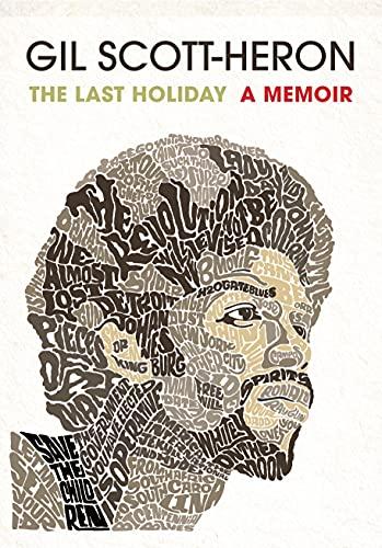 Last Holiday (Canons): Scott-Heron, Gil