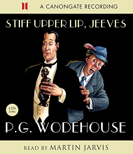 9780857863065: Stiff Upper Lip Jeeves