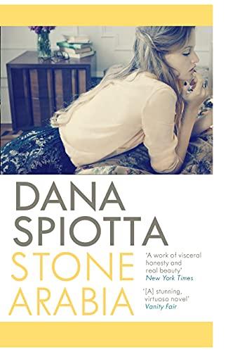 9780857863737: Stone Arabia