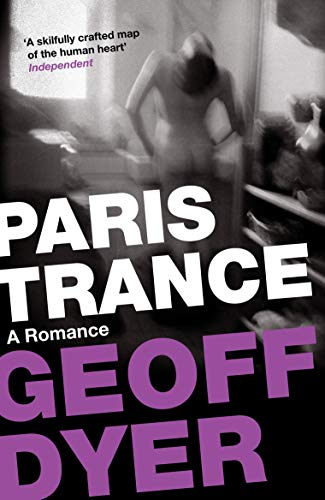 9780857864055: Paris Trance: A Romance