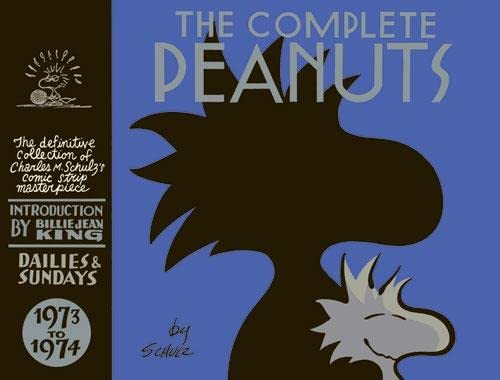 9780857864086: The Complete Peanuts Volume 12: 1973-1974