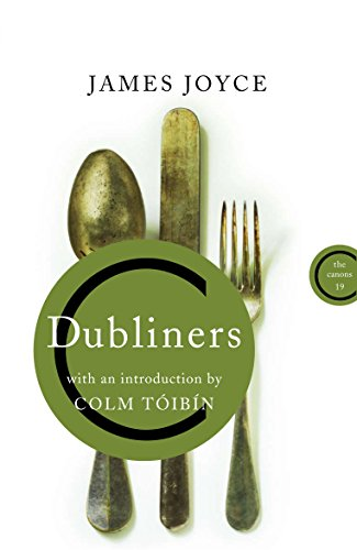 9780857864161: Dubliners (Canons)