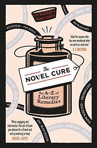 9780857864215: The Novel Cure