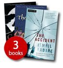 9780857864352: Ismail Kadare Collection - 3 Books (Paperback)