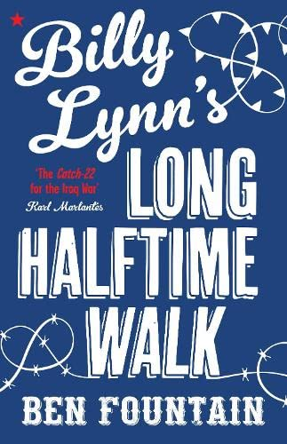 9780857864383: Billy Lynn's Long Halftime Walk