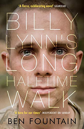 9780857864406: Billy Lynn's Long Halftime Walk
