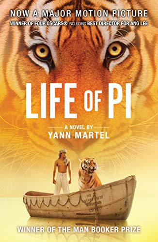 9780857865533: Life of Pi (Film Tie-in)