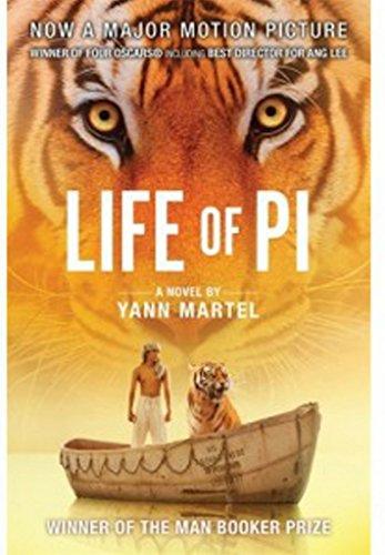 9780857865540: Life Of Pi
