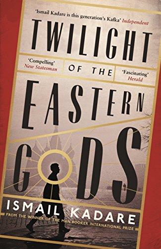 9780857866196: Twilight of the Eastern Gods
