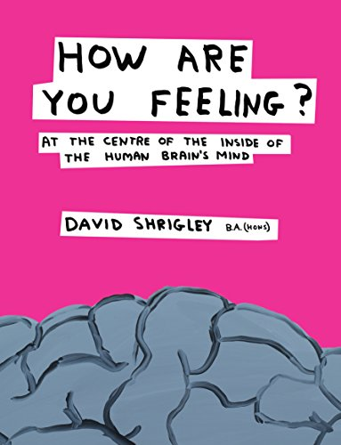 9780857867216: How Are You Feeling?: At the Centre of the Inside of The Human Brain's Mind