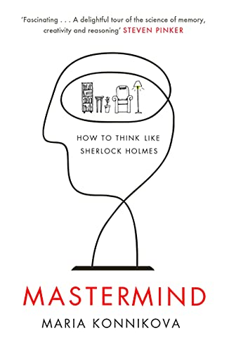 9780857867278: Mastermind: How to Think Like Sherlock Holmes