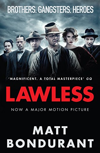 9780857867285: Lawless: Originally published with the title 'The Wettest County in the World'