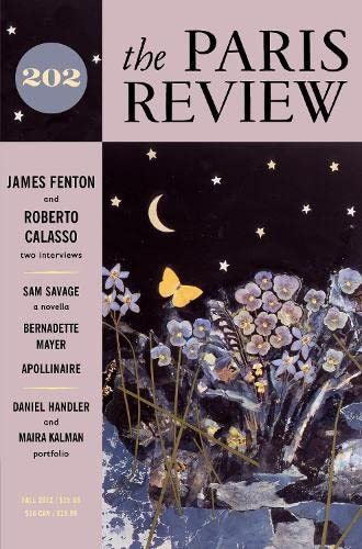 9780857867599: Paris Review Issue 202 (Autumn 2012)
