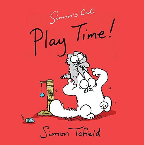 9780857867711: Simon's Cat. Play Time!