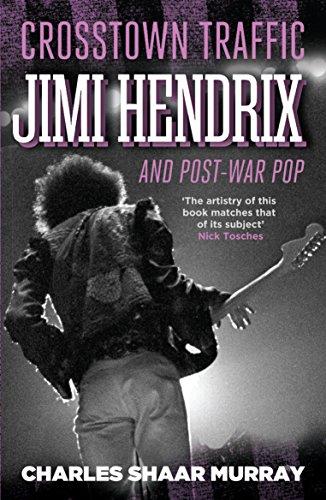 9780857867742: Crosstown Traffic: Jimi Hendrix and Post-war Pop