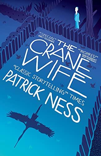 9780857868749: The Crane Wife