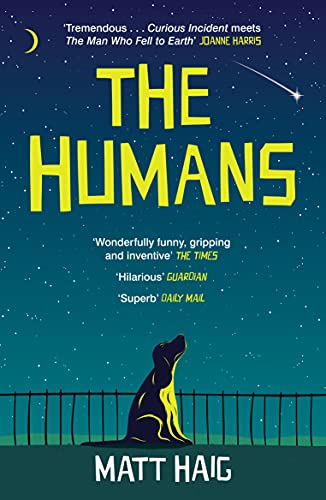9780857868787: The Humans