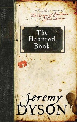 9780857869203: The Haunted Book