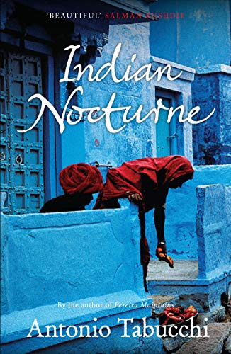 9780857869432: Indian Nocturne