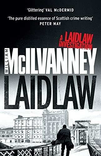 9780857869869: Laidlaw (Laidlaw 1)