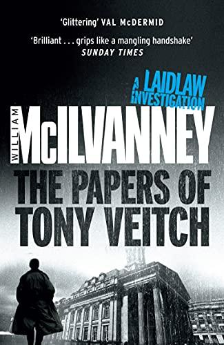 9780857869920: The Papers of Tony Veitch (Laidlaw 2) (Laidlaw Trilogy)