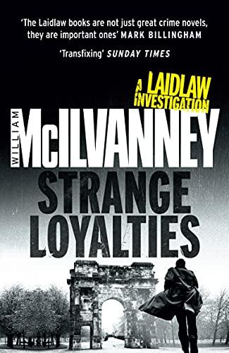9780857869937: Strange Loyalties