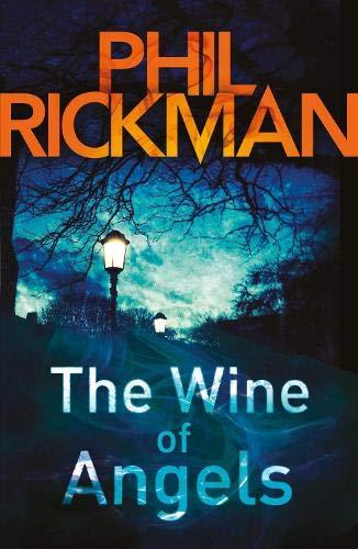 9780857890092: The Wine of Angels (Merrily Watkins Mysteries)