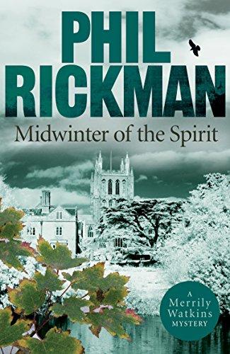 9780857890108: Midwinter of the Spirit (Merrily Watkins Mysteries)