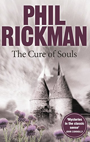 9780857890122: The Cure of Souls (Merrily Watkins Mysteries)