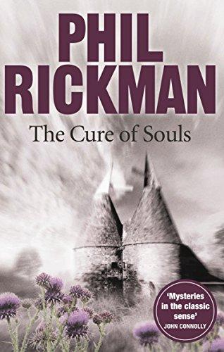 9780857890122: The Cure of Souls (Merrily Watkins Mysteries)