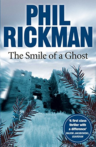 The Smile of a Ghost (Paperback)