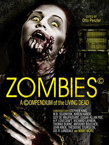 9780857890276: Zombies: A Compendium
