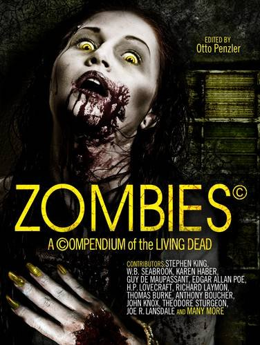9780857890283: Zombies Ebook