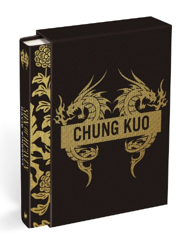 9780857890412: Son of Heaven (CHUNG KUO SERIES)