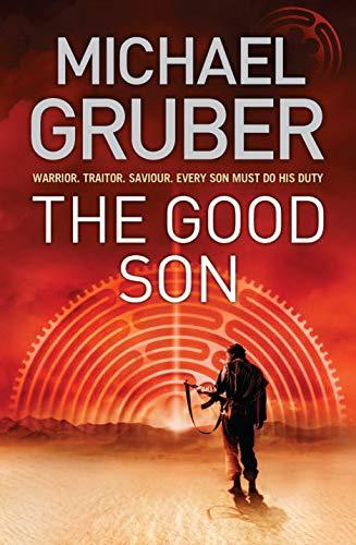 9780857890436: Good Son