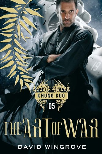 9780857890719: The Art of War (Chung Kuo)