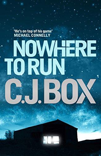 9780857890801: Nowhere to Run (Joe Pickett)