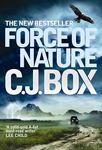 9780857890849: Force of Nature (Joe Pickett)