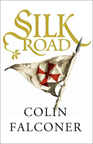 9780857891099: Silk Road