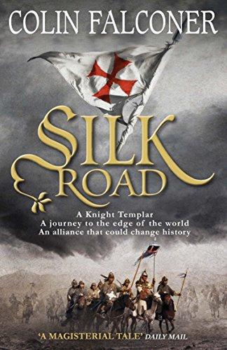 9780857891105: Silk Road