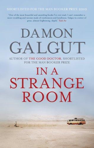 9780857891570: In a Strange Room